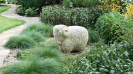 Сад семи скульптур